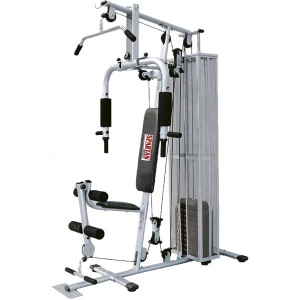 Posilňovacia veža SPARTAN Pro Gym