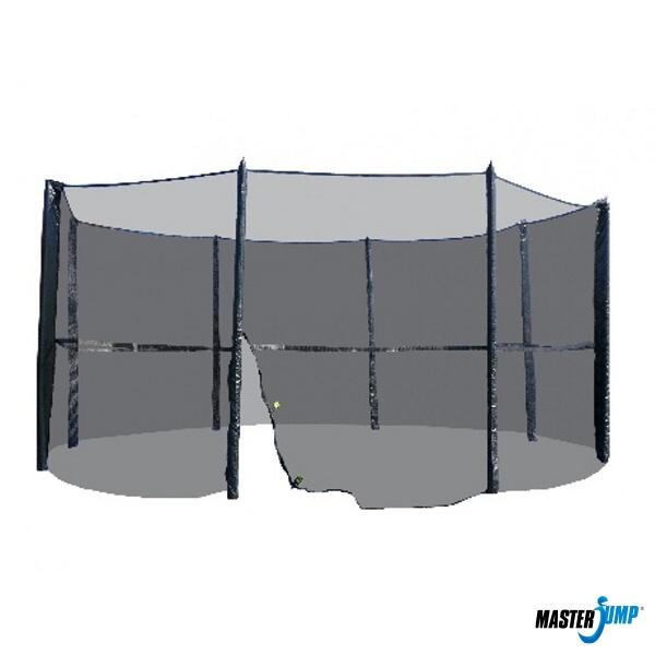 Ochranná sieť MASTERJUMP na trampolínu 244 cm