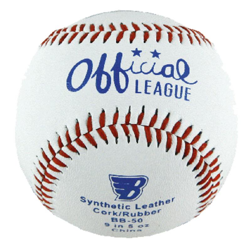Baseball loptička SPARTAN - soft