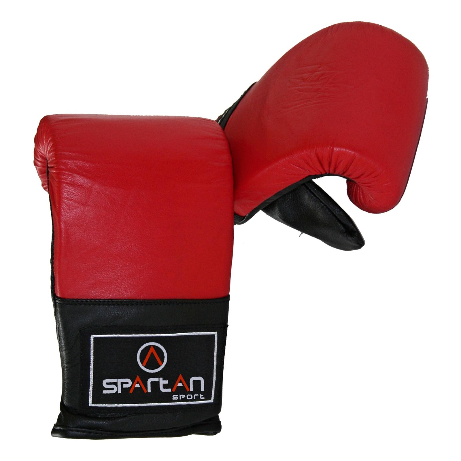 Karate tréningové rukavice SPARTAN