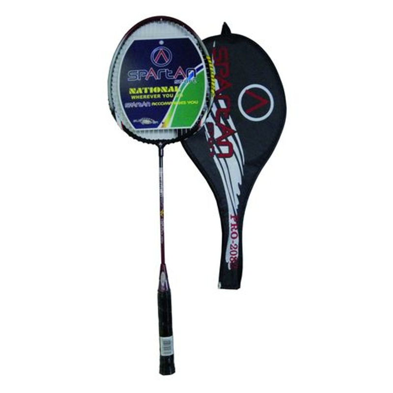 Badminton raketa SPARTAN Tango