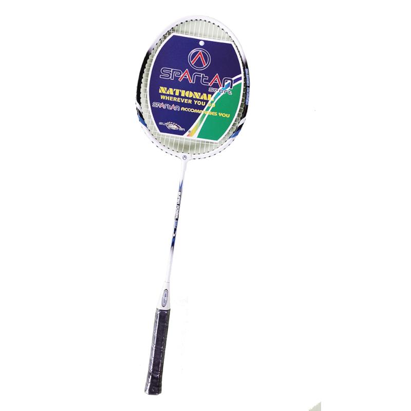 Bedmintonová raketa SPARTAN Swing