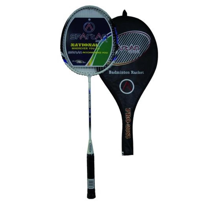 Badminton raketa SPARTAN Jive