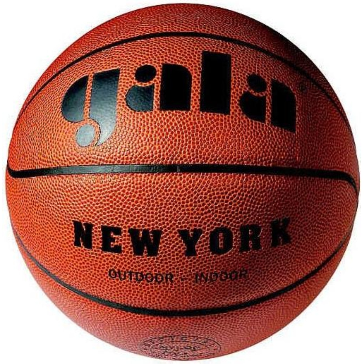 Basketbalová lopta GALA New York BB7021 S
