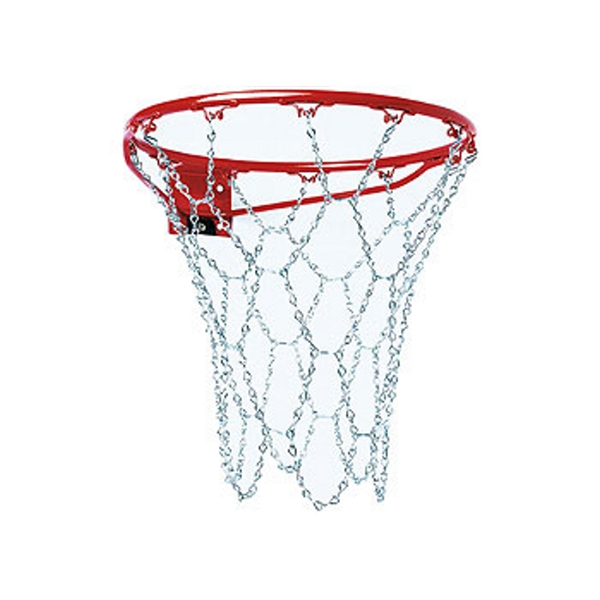Basketbalová sieťka SEDCO kovová retiazka