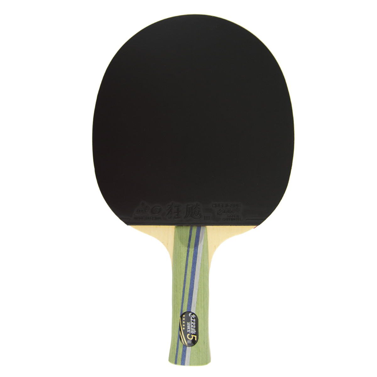 Raketa na stolný tenis DOUBLE HAPPINES 5003