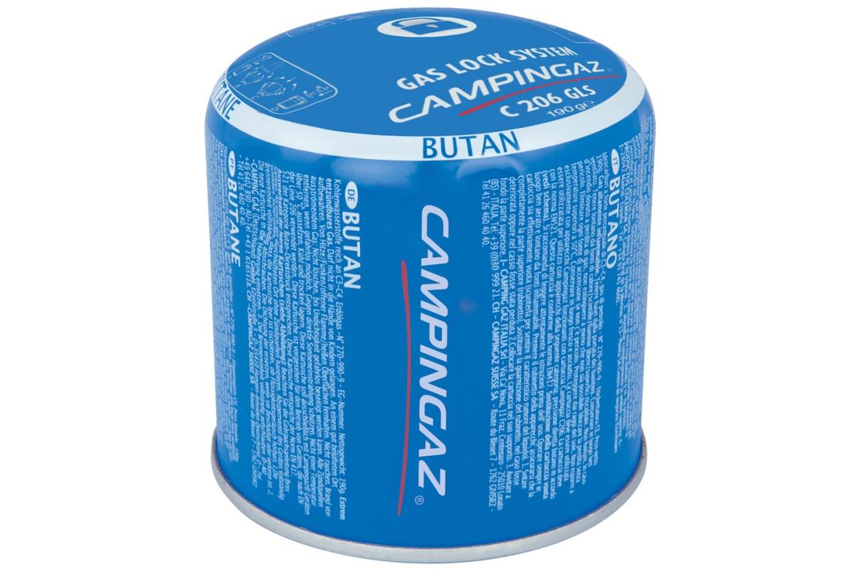 Kartuša CAMPINGAZ C 206