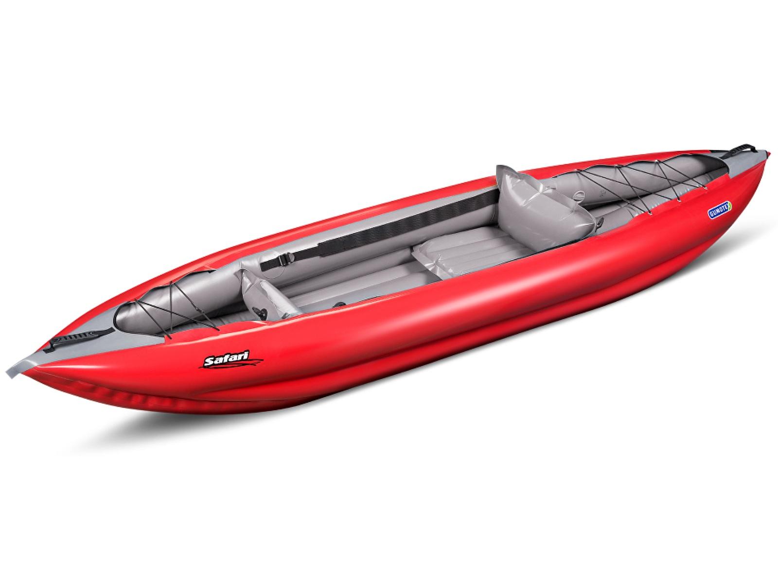 Gumotex Safari 330