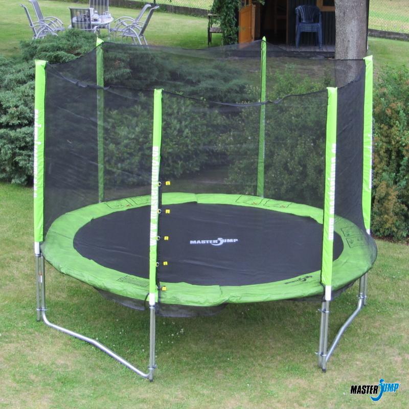 Ochranná sieť MASTERJUMP na trampolínu 305 cm