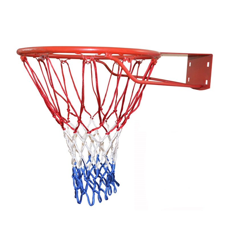 Basketbalová obrúčka MASTER 12 mm + sieťka