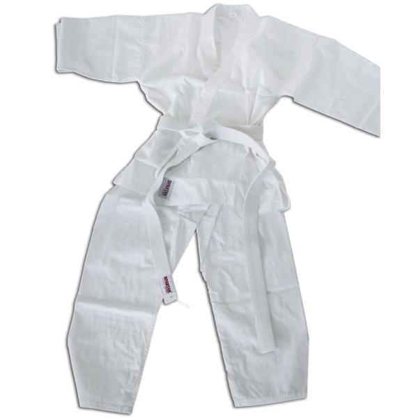 Kimono Karate SPARTAN - 140 cm