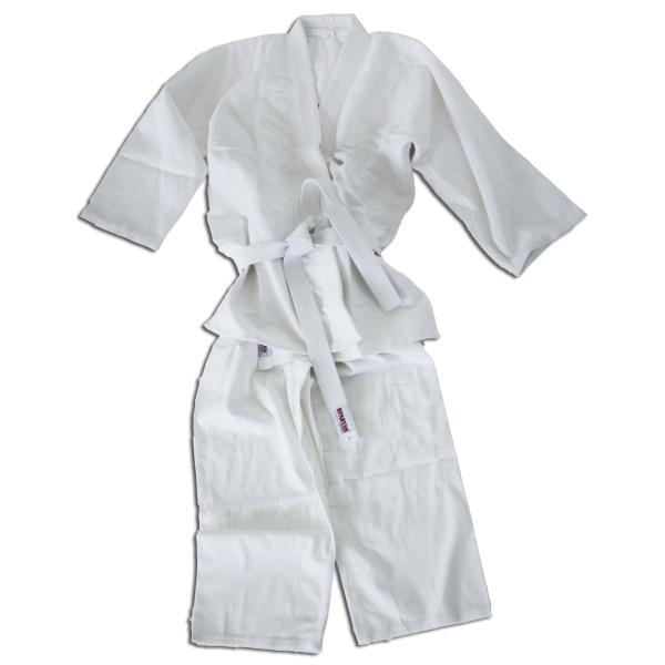 Kimono Judo SPARTAN