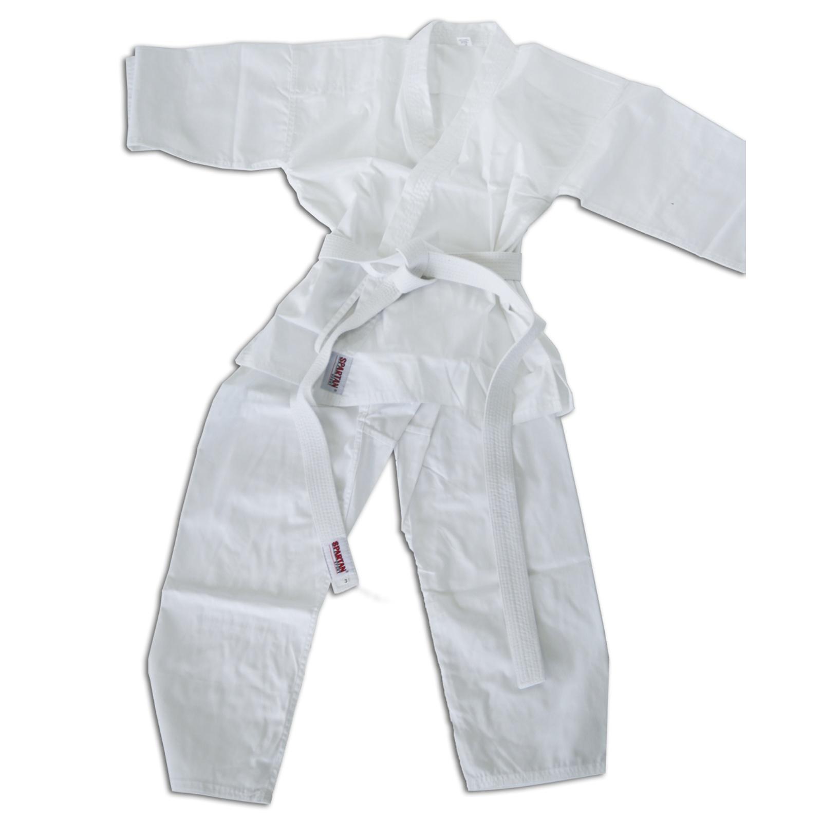 SPARTAN Karate