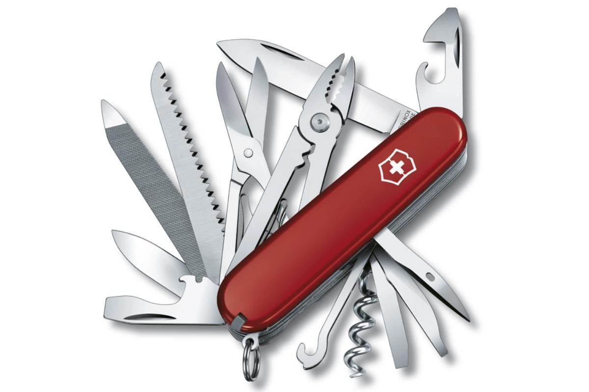 Vreckový nôž VICTORINOX Handyman