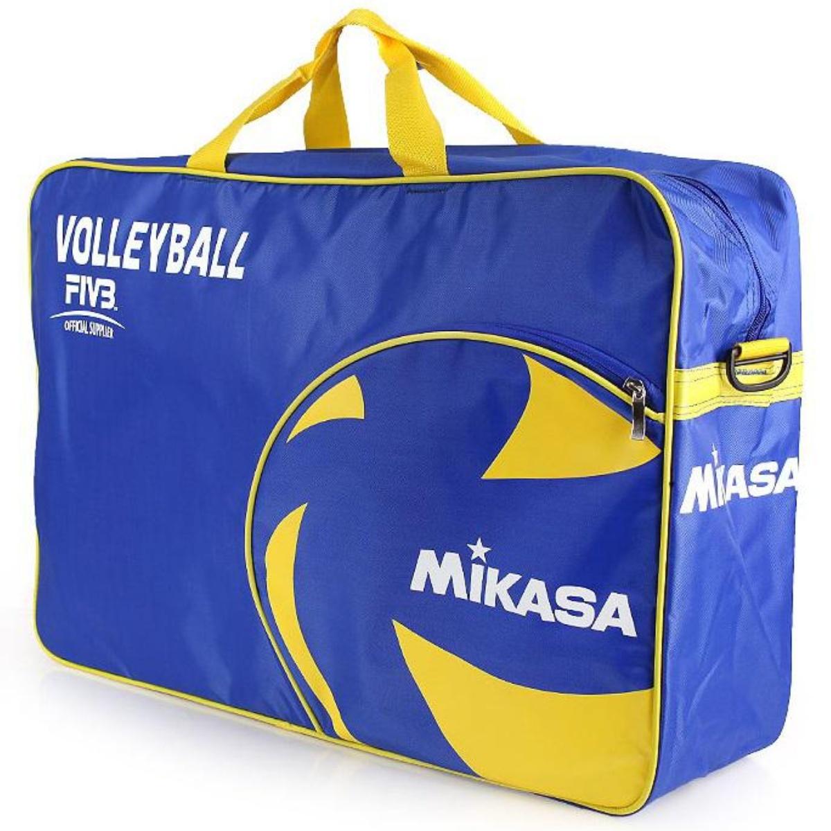 Športová taška MIKASA na 6 lôpt
