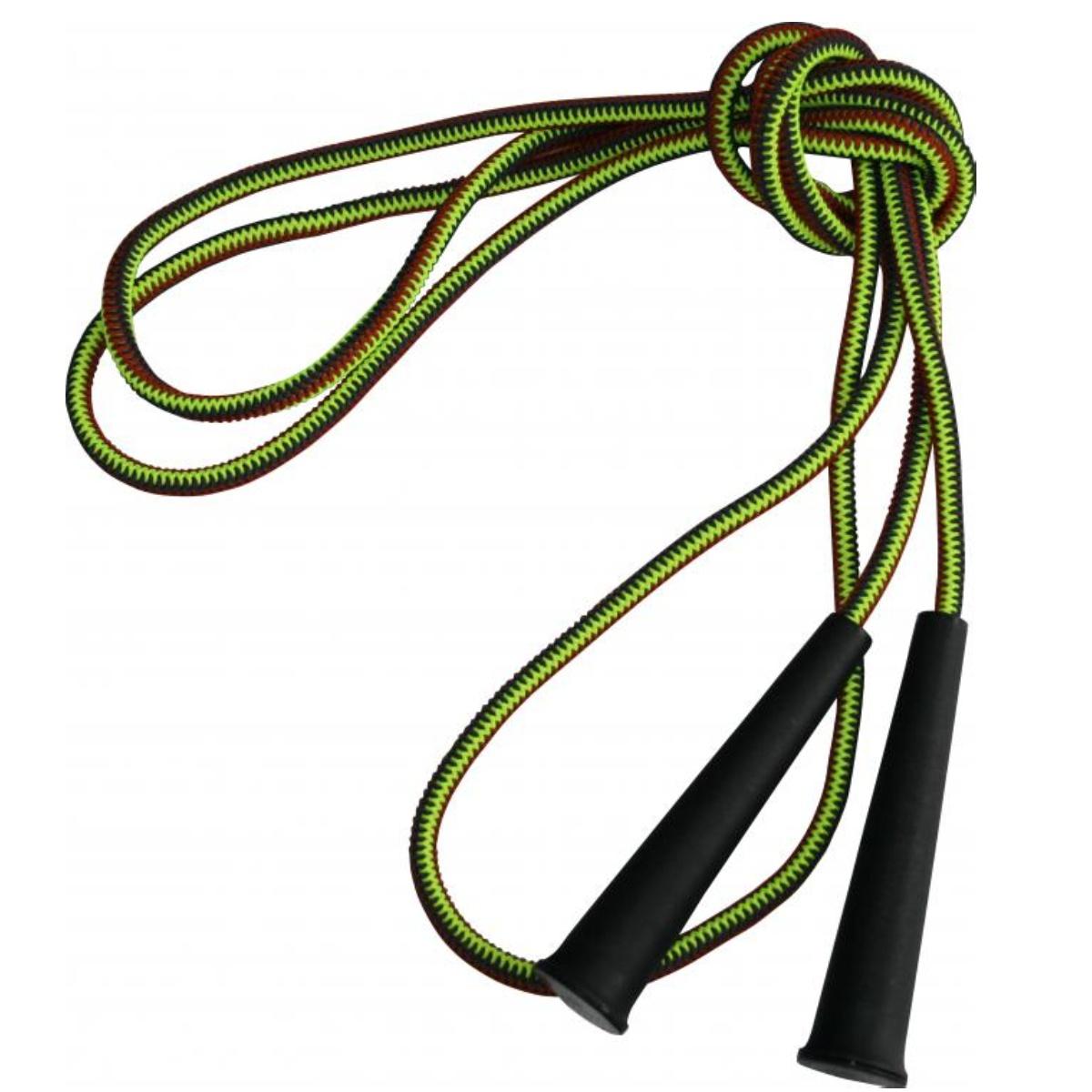 Gymnastické švihadlo elastické 5 metrov