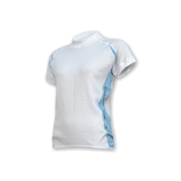 Tričko krátky rukáv SENSOR Thermolite dámske