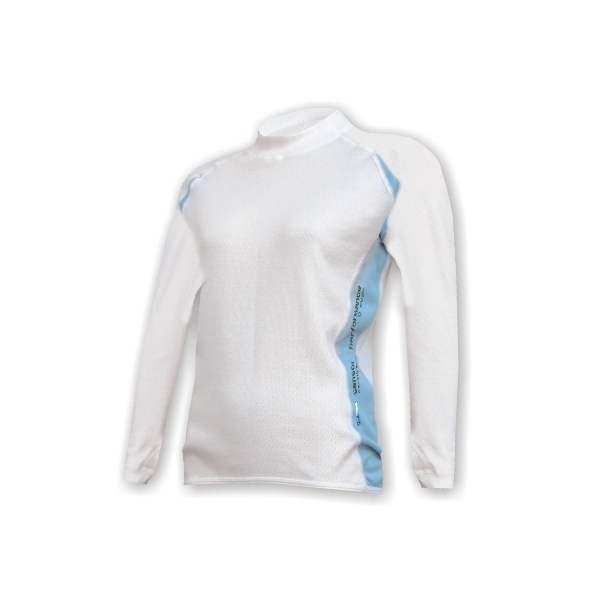 Tričko dlhý rukáv SENSOR Thermolite dámske
