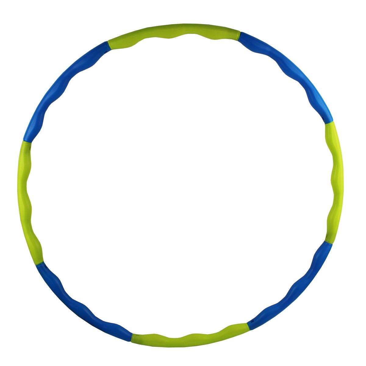 Kruh - obruč MASTER Hula Dynamic Hoop 90 cm - 500 g