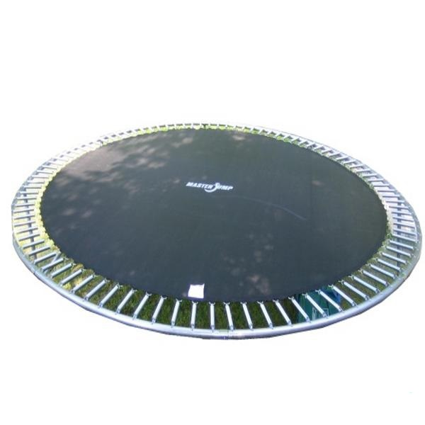 Odrazová plocha k trampolíne MASTERJUMP 140 cm