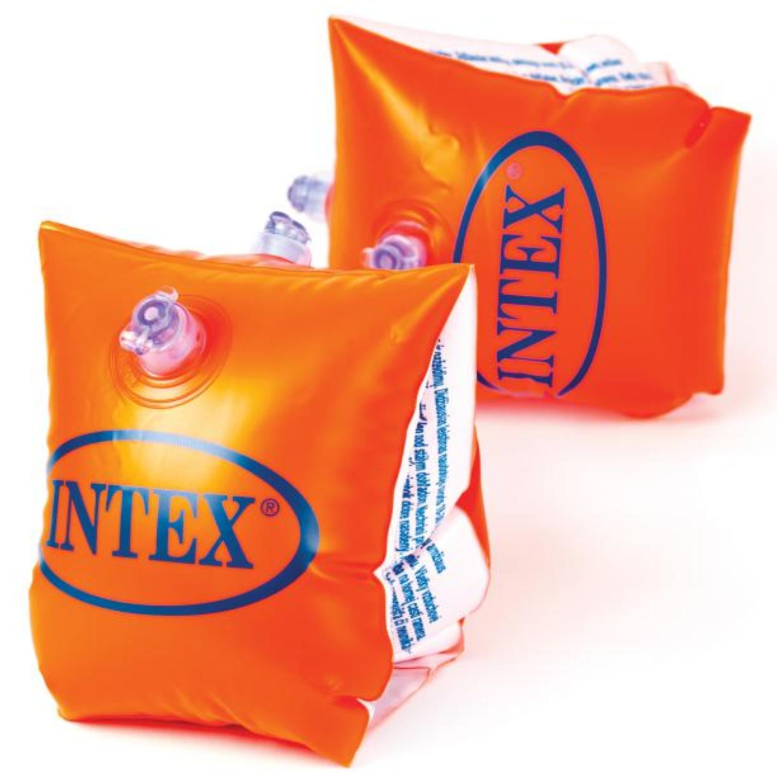 Nafukovacie rukávky INTEX 23x15 cm