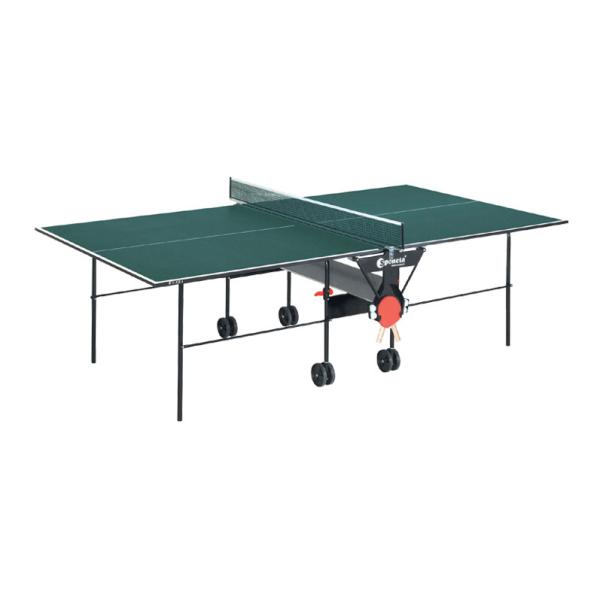 Stôl na stolný tenis SPONETA S1-12i - zelený