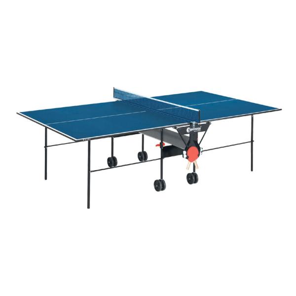 Stôl na stolný tenis SPONETA S1-13i - modrý