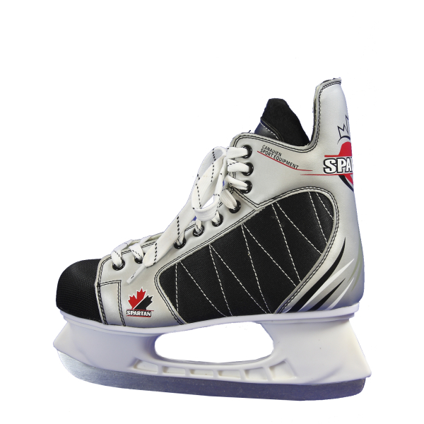 Hokejové korčule SPARTAN Ice Pro - 37