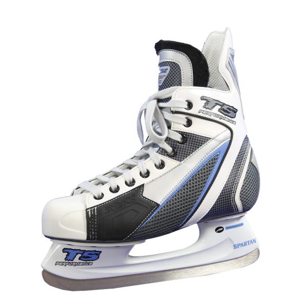 Hokejové korčule SPARTAN Montreal - 36
