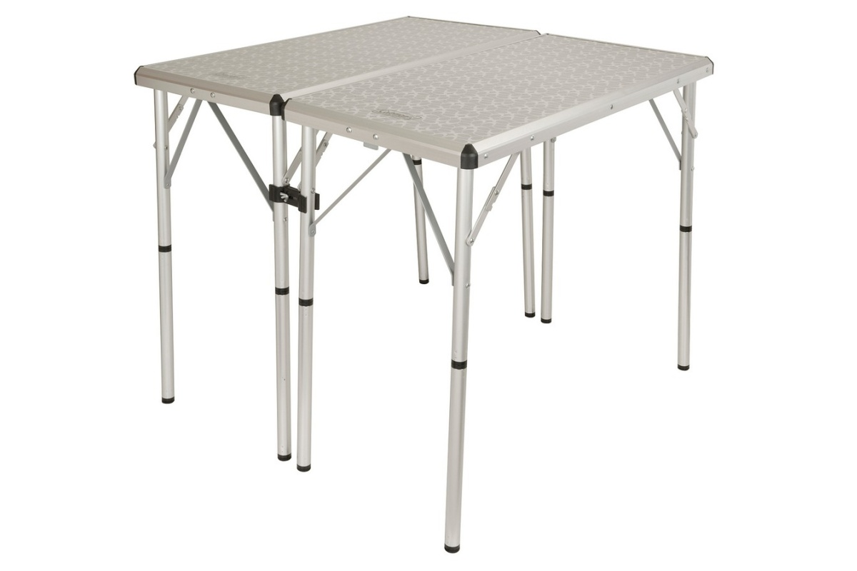 Kempingový stôl COLEMAN 6 in 1 Table
