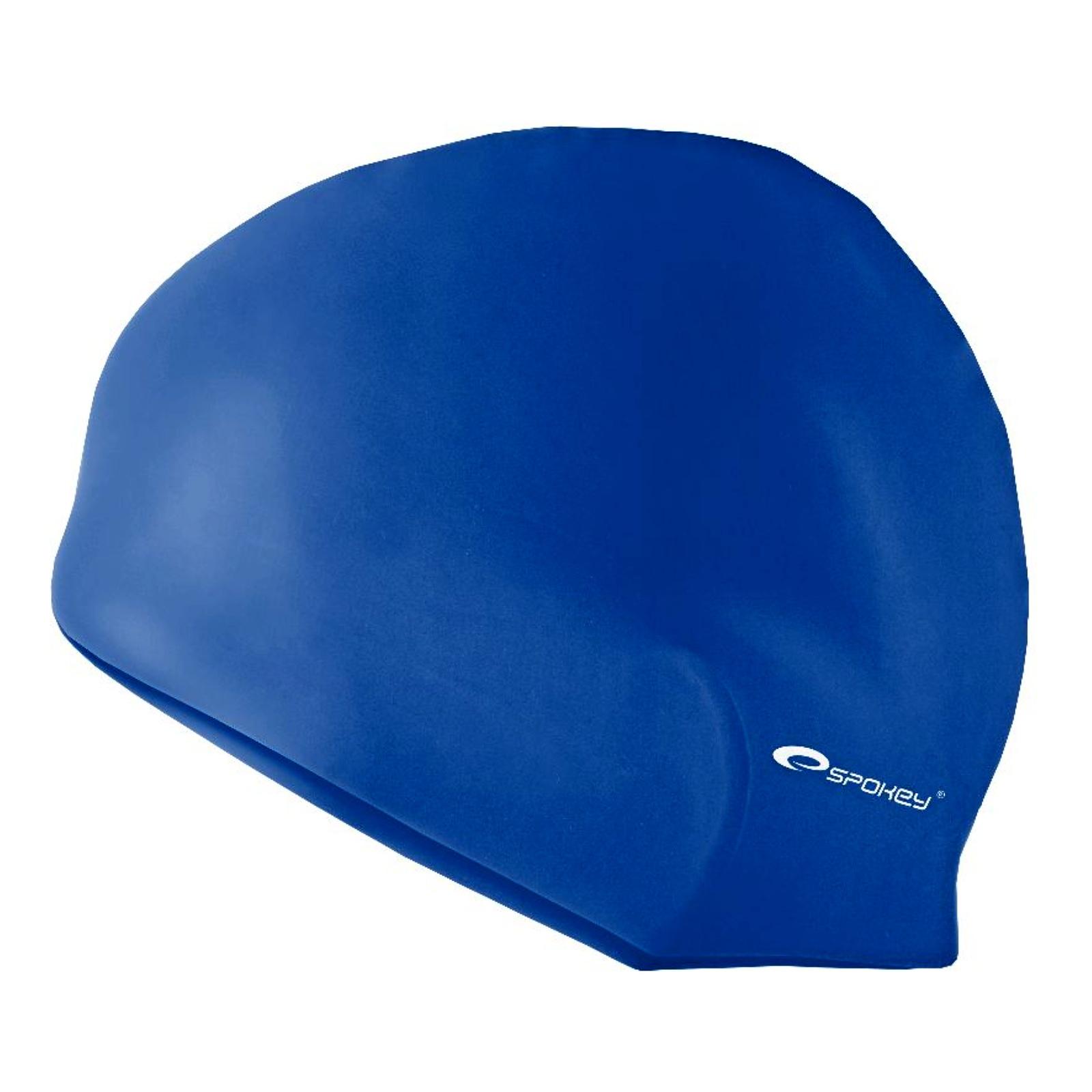 Plavecká čiapka SPOKEY Summer - modrá