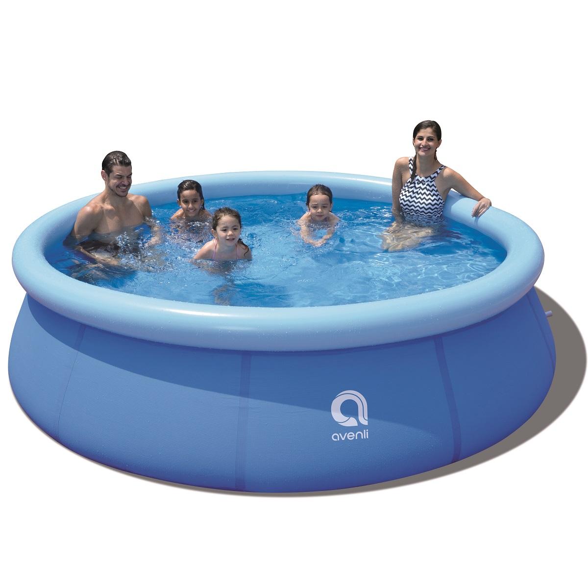 Bazén Marin Blue Prompt Pool 300 x 76 cm