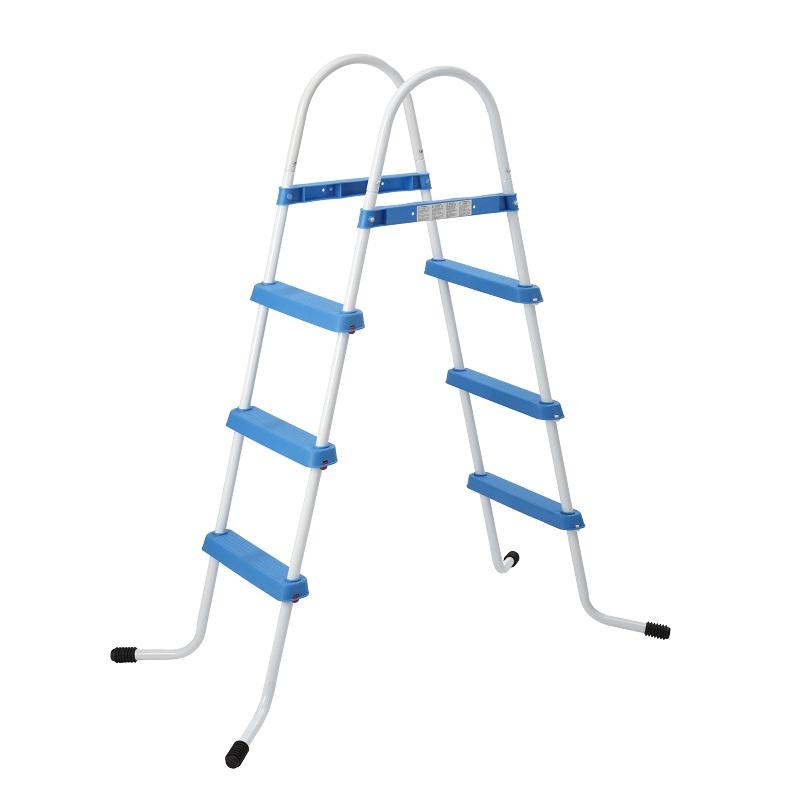 MASTER - schodíky do bazéna s výškou 90 cm