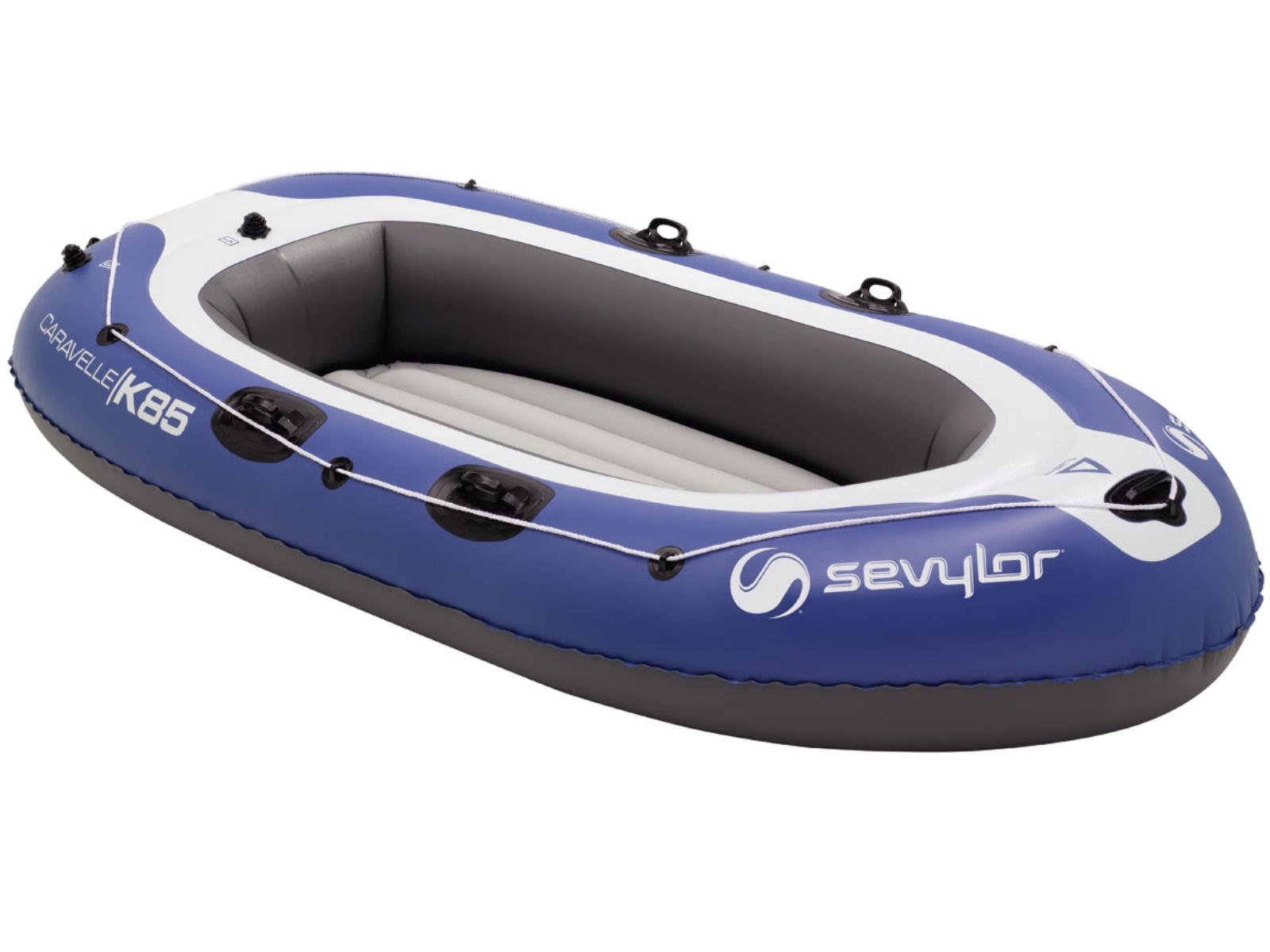 Nafukovací čln SEVYLOR Caravelle KK 85