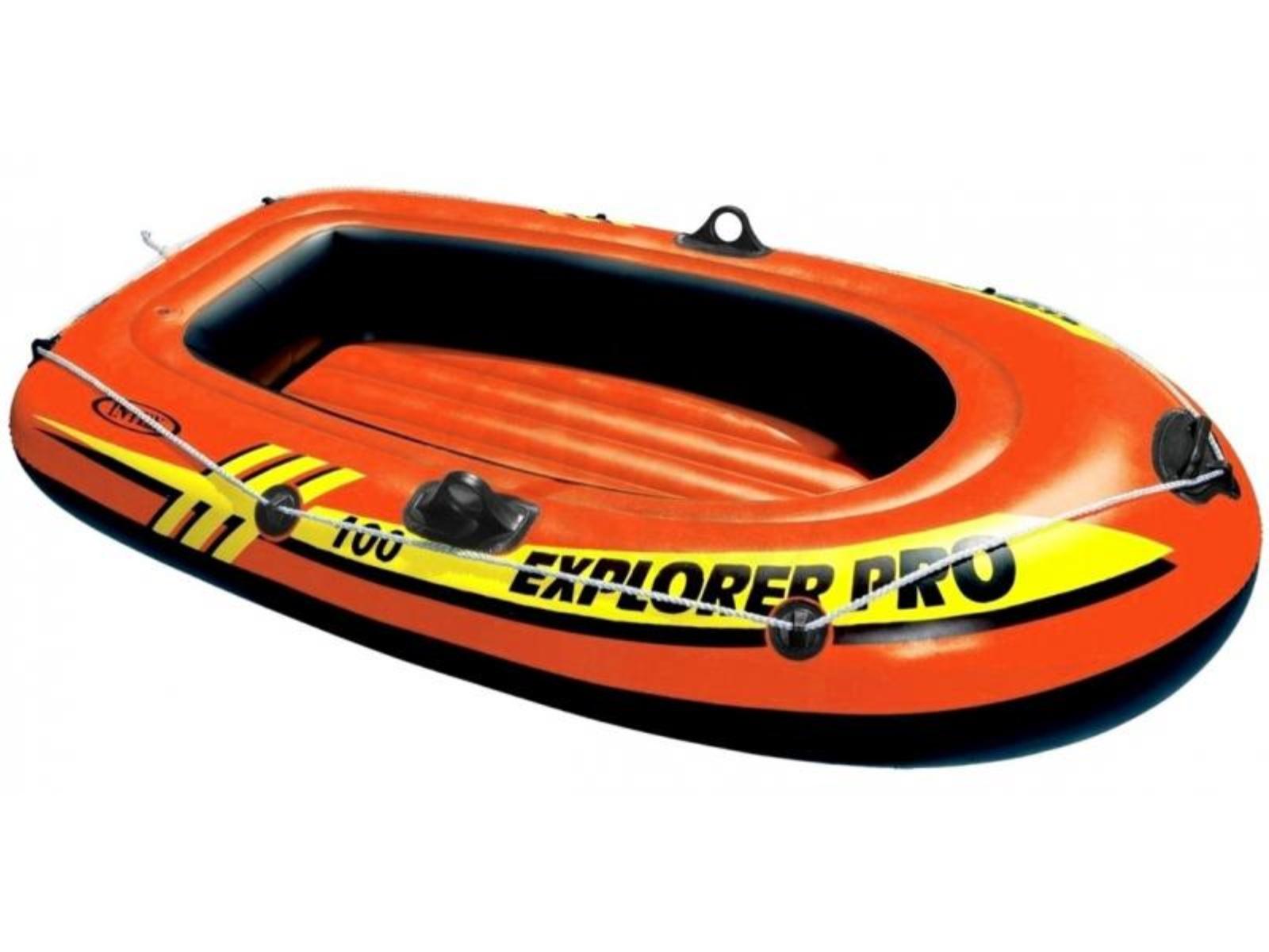 Nafukovací čln INTEX Explorer Pro 100