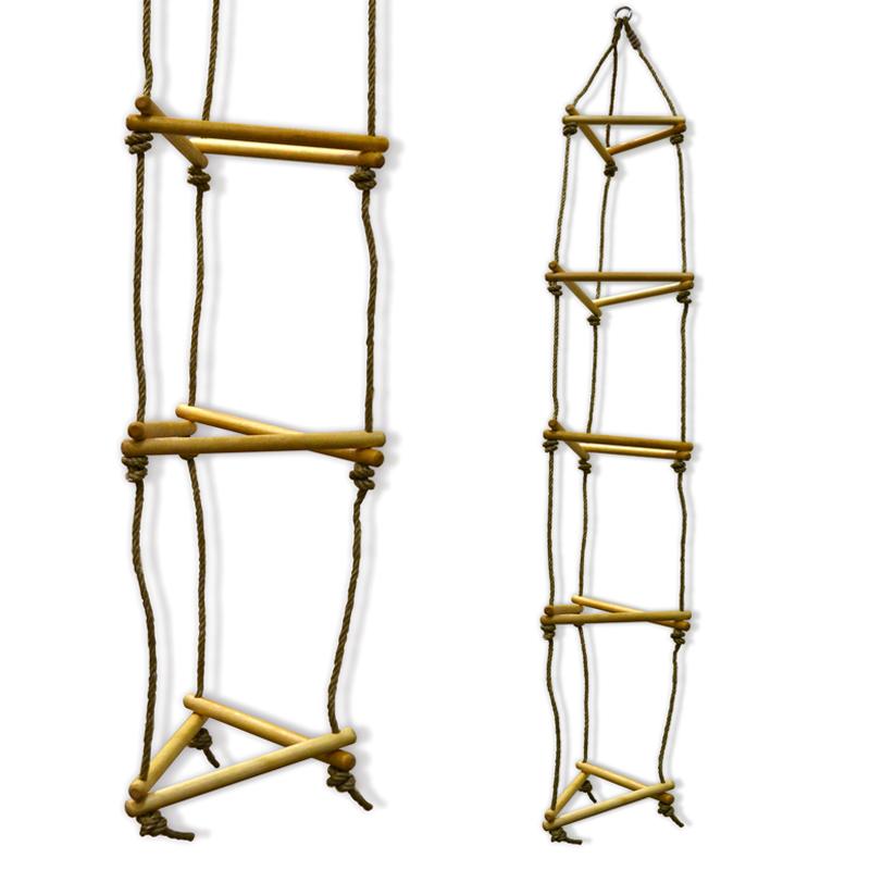 Detský šplhací rebrík multi MASTER