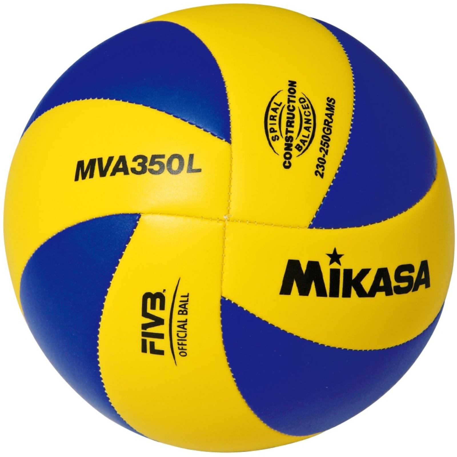 Volejbalová lopta MIKASA MVA 350 L
