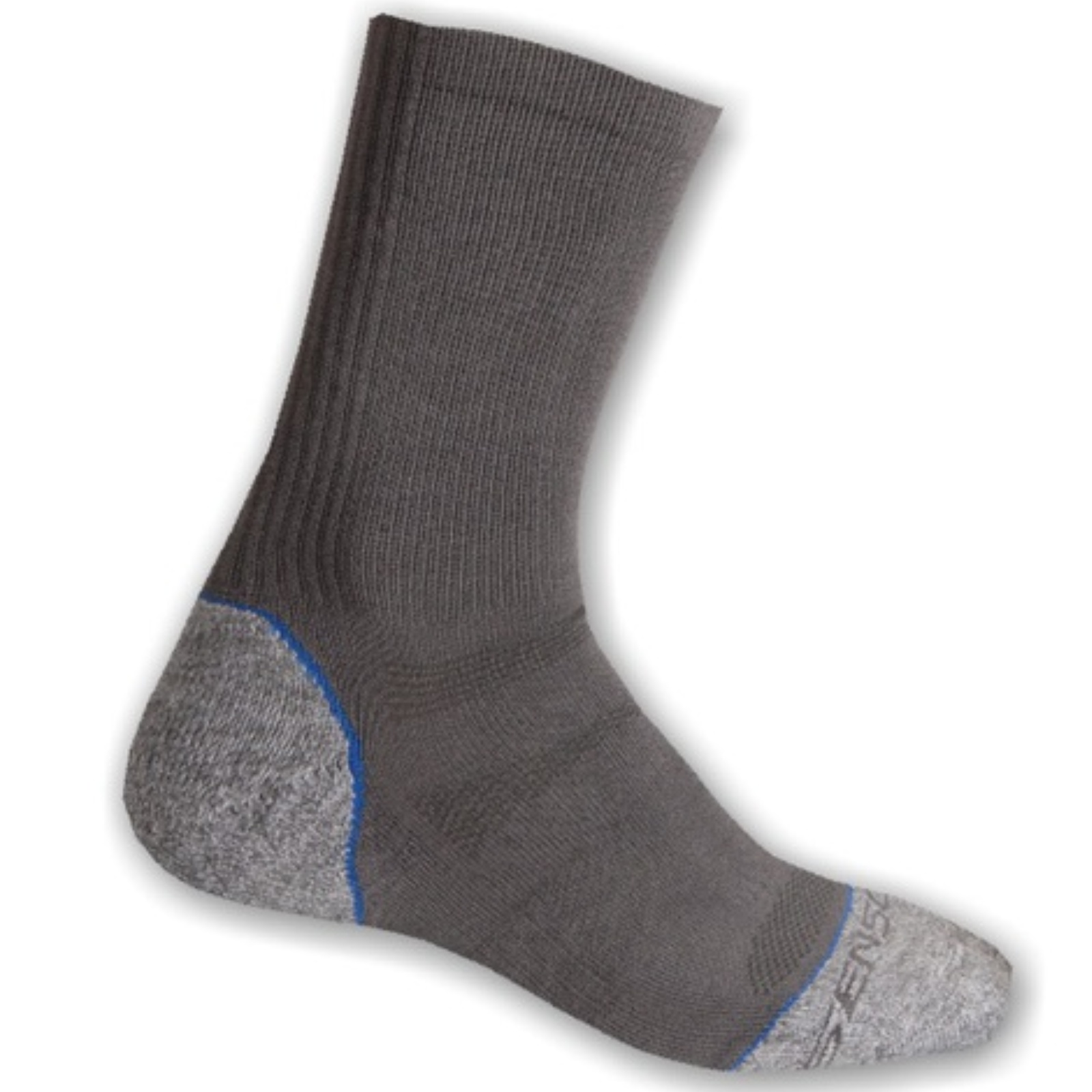 Ponožky SENSOR Hiking Bambus šedo-modré