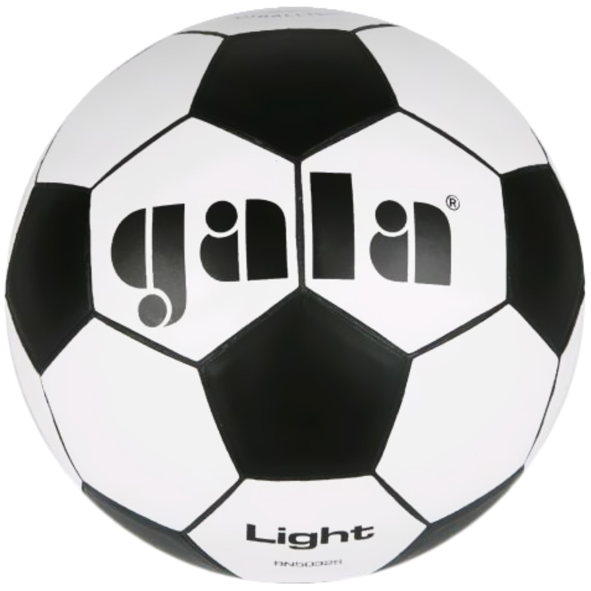 Nohejbalová lopta GALA 5032S Light