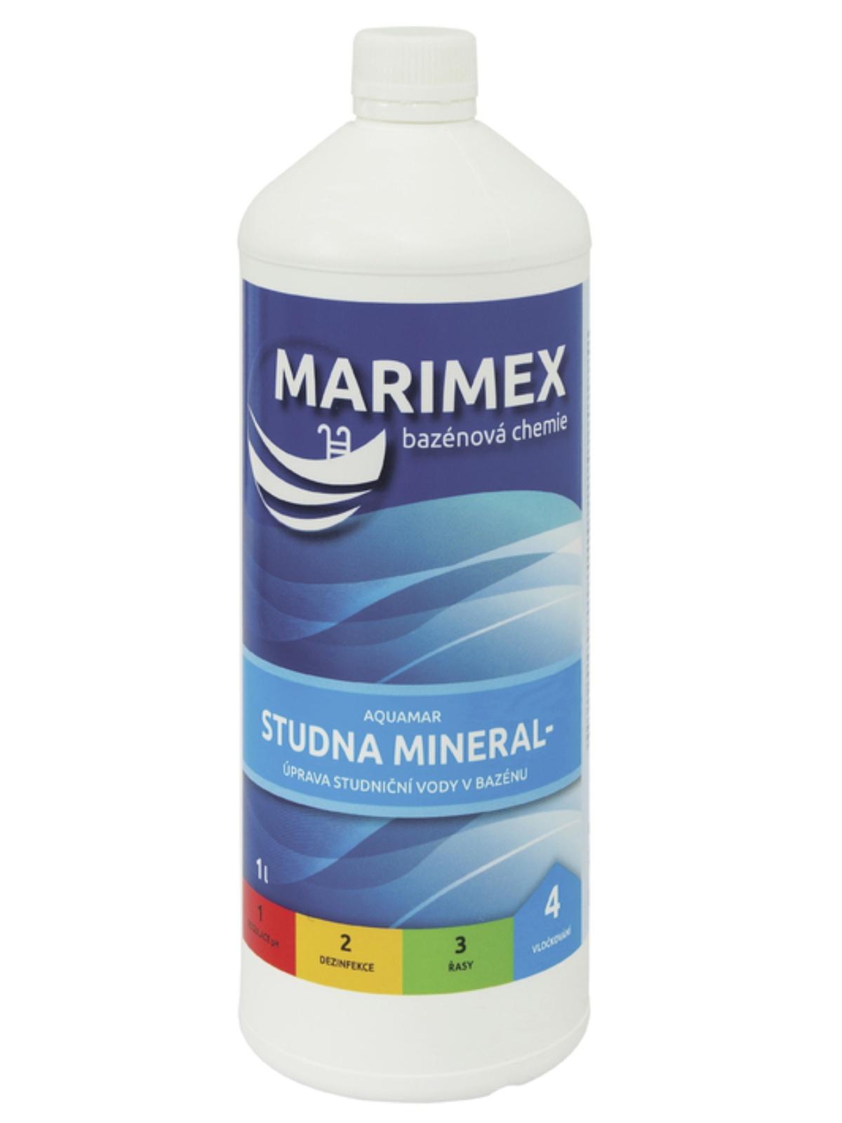MARIMEX 11301603 Aquamar Studňa 1 L