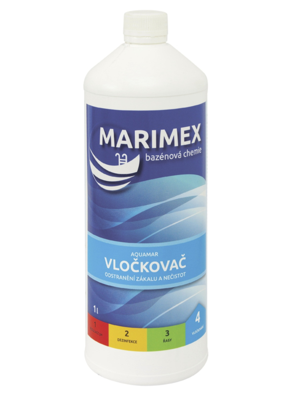 MARIMEX 11302004 Aquamar Vločkovač 1l