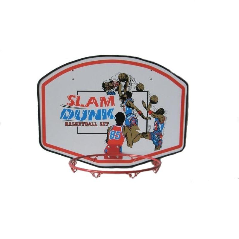 Basketbalová doska 60 x 44 cm