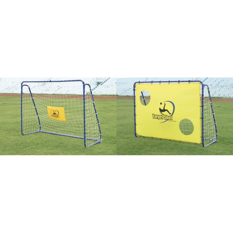 Futbalová bránka SPARTAN Fussballtor 2099 213 x 152 x 76 cm