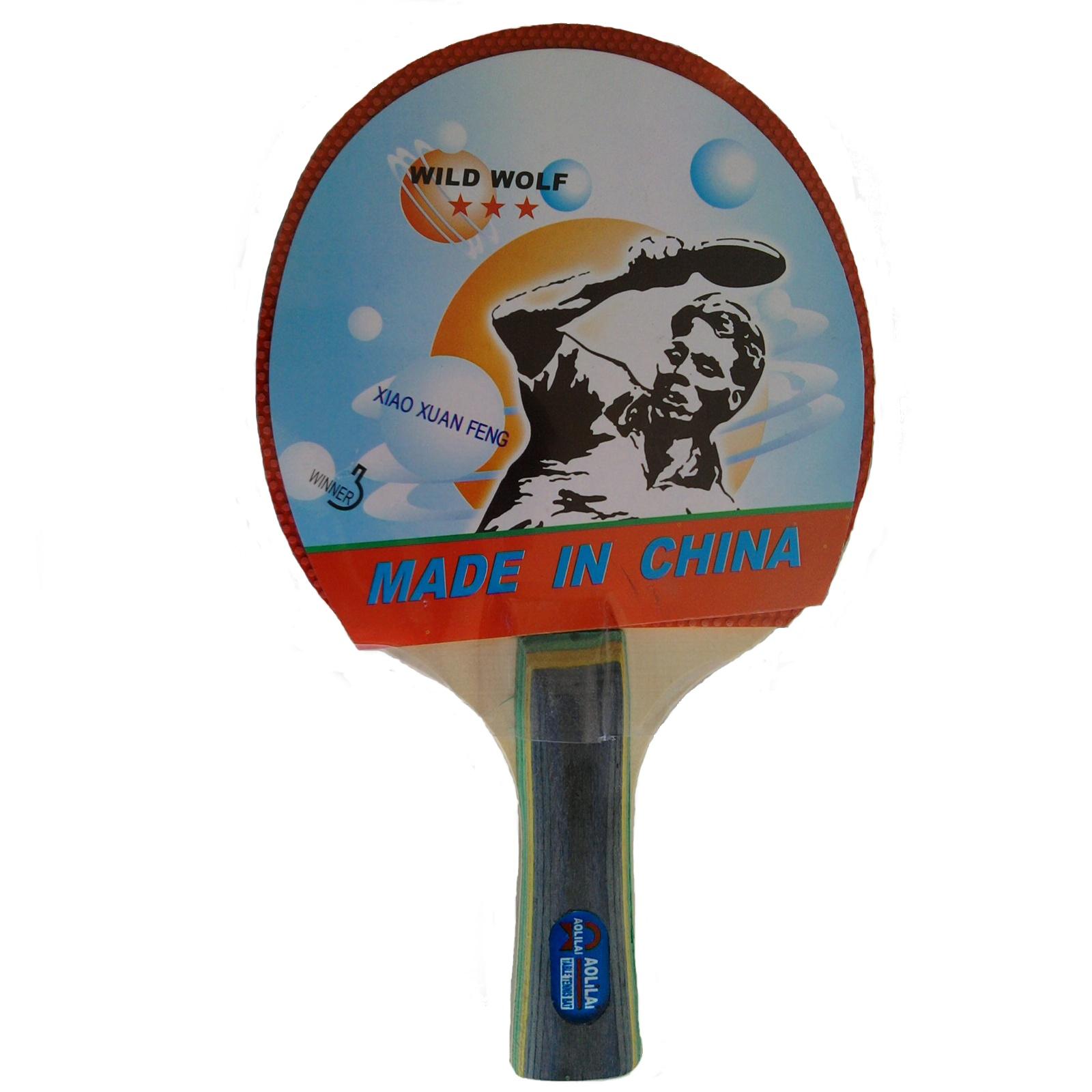 Raketa na stolný tenis Štart stopková