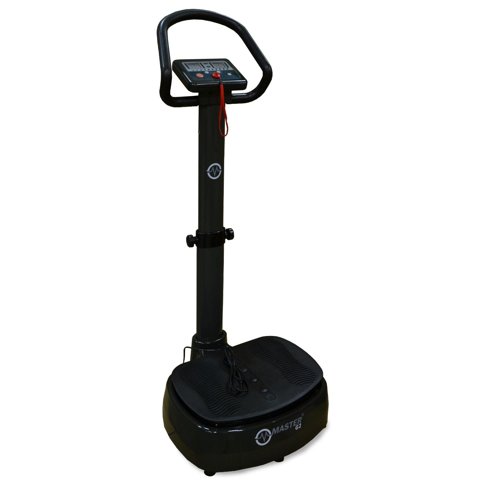 Vibračný posilňovací stroj MASTER - G2
