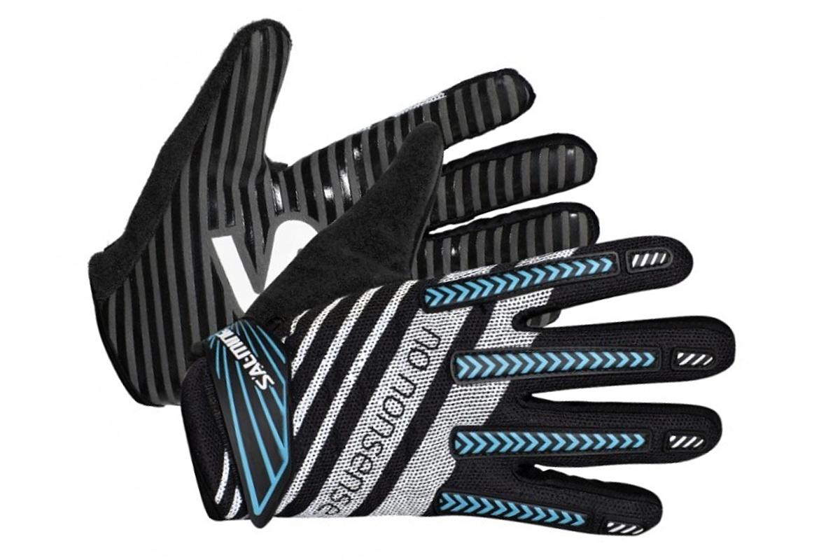Brankárske rukavice SALMING Travis ProGrip Glove - veľ. XL