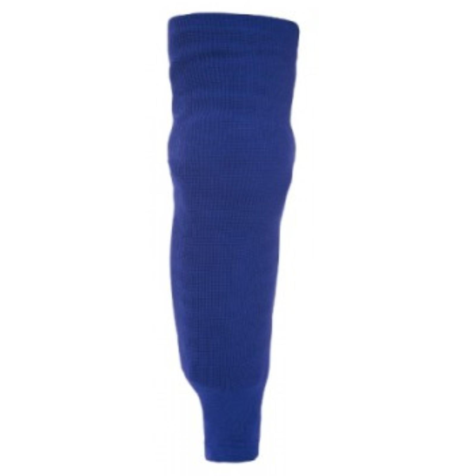 Hokejové štulpne SALMING Hockey Sock Jr. veľ. 26'' - modré