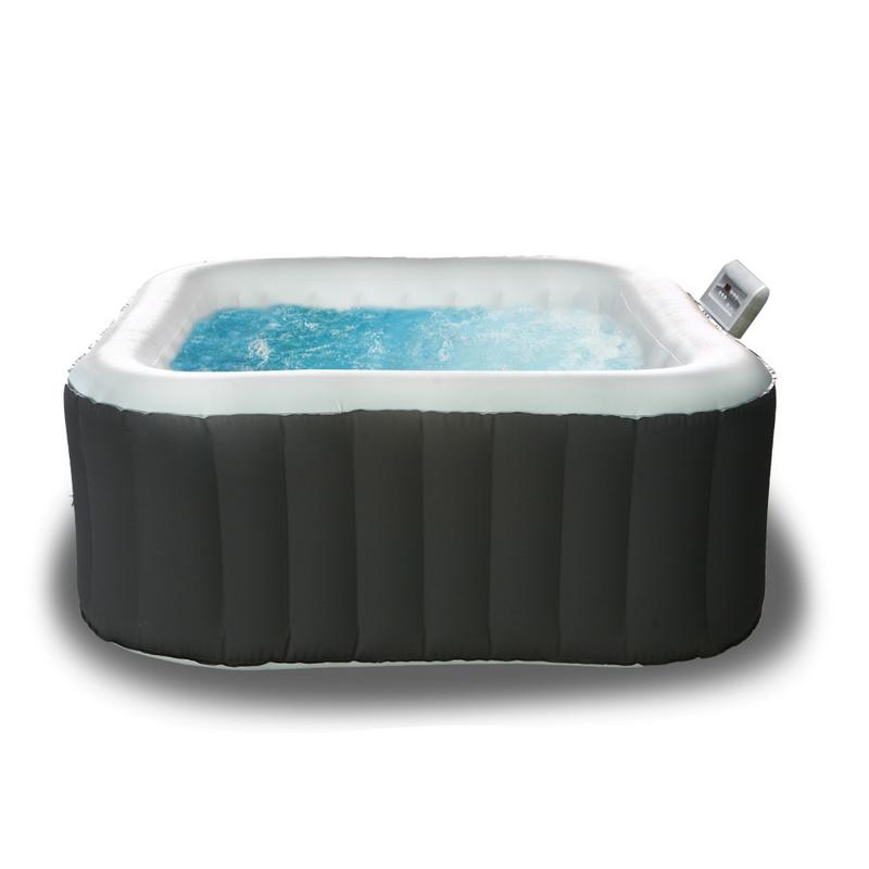Vírivý bazén HANSCRAFT MSPA Alpine M-009LS Lite