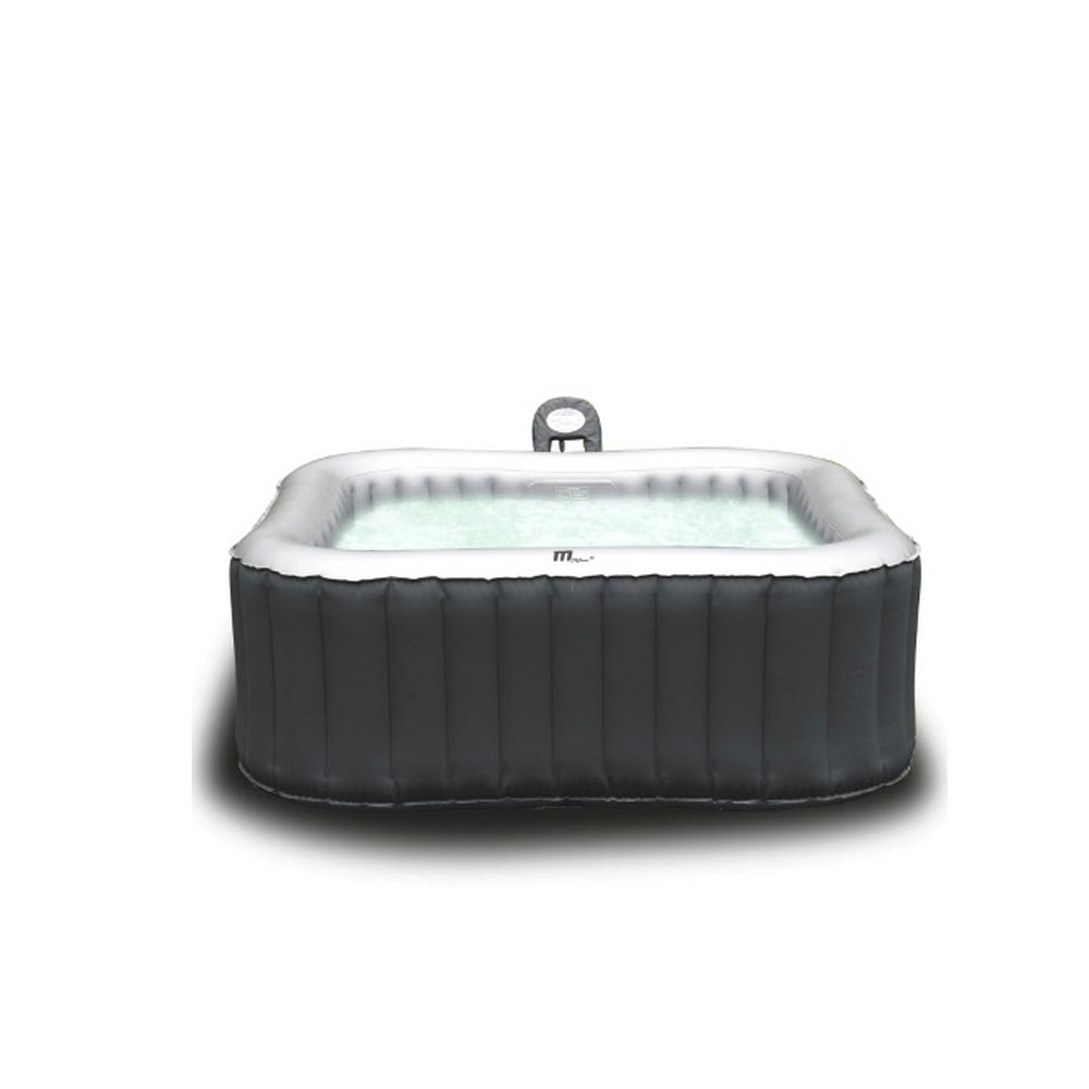 Vírivý bazén HANSCRAFT MSPA Alpine M-019LS Lite