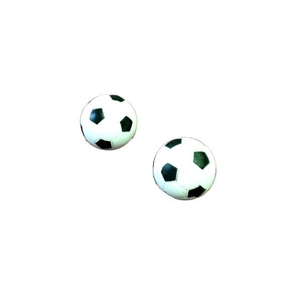 Náhradné loptičky na stolný futbal - 2 kusy